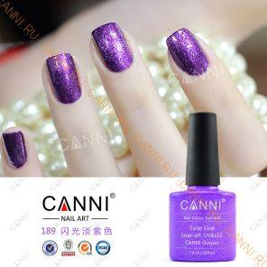 Гель-лак CANNI 189