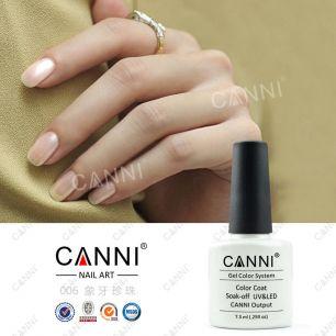 Гель-лак CANNI 006