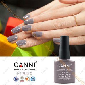 Гель-лак CANNI 149