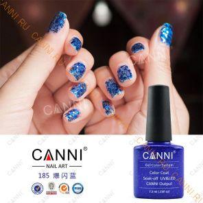 Гель-лак CANNI 185
