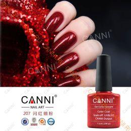 Гель-лак CANNI 207