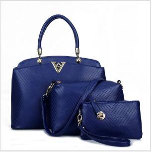 Набор сумок C-03.2 Темно-синяя