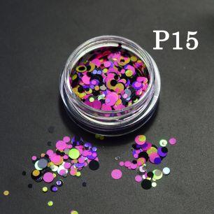 Камифубики P15