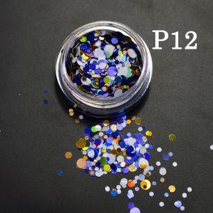 Камифубики P12