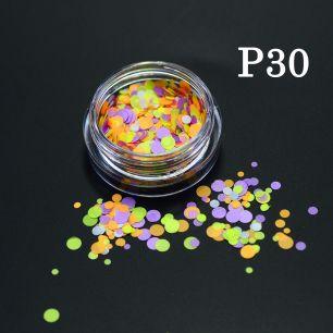 Флуоресцентные камифубики P30